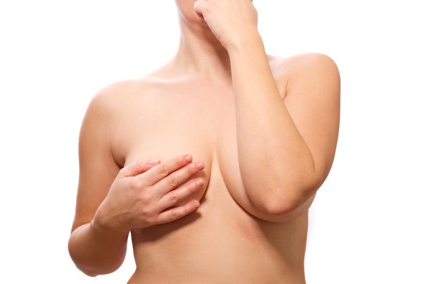 Lifting des seins, Ptôse mammaire en Tunisie prix pas cher