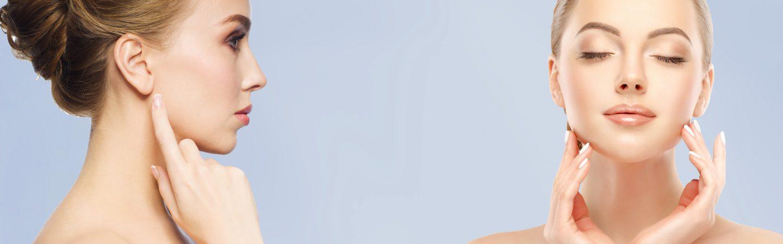 Profiloplastie (chirurgie esthétique de profil du visage) prix pas cher en Tunisie