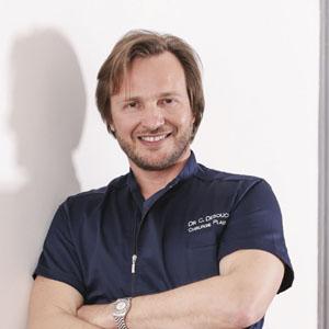 Dr Christophe Desouches