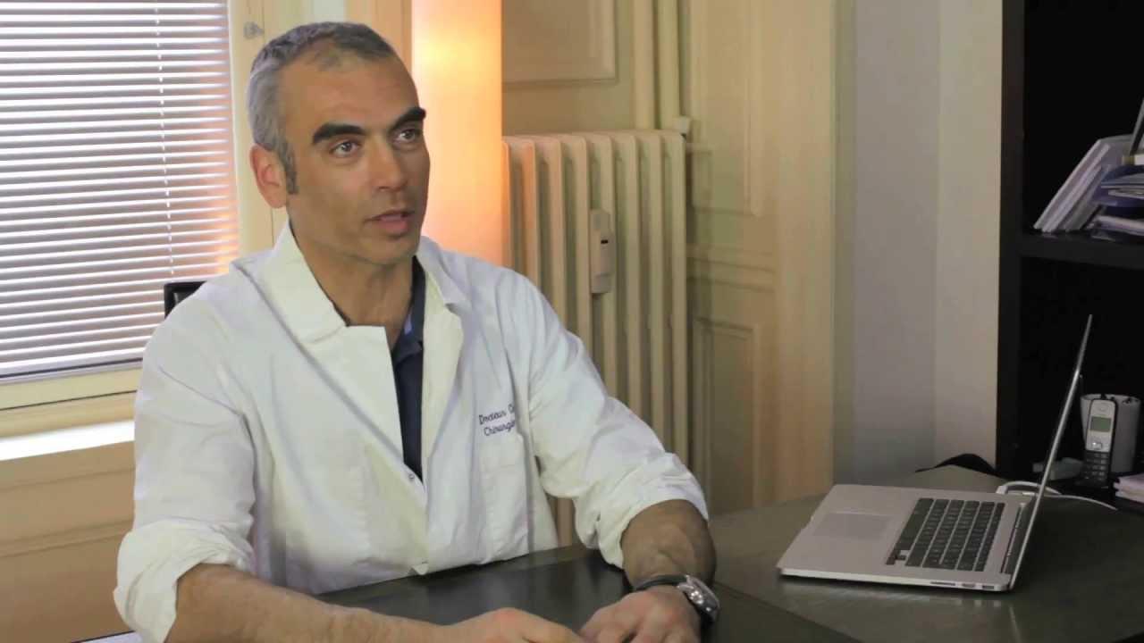 Dr Cedric Kron