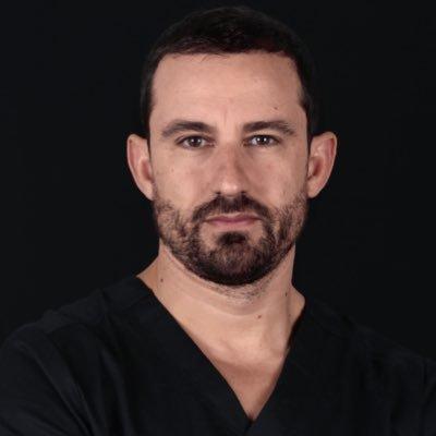Dr Frederic Lange