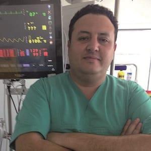Dr Sofiane Ayedi