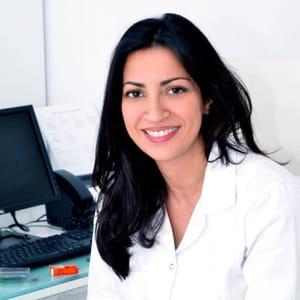 Dr Nedra SLITI